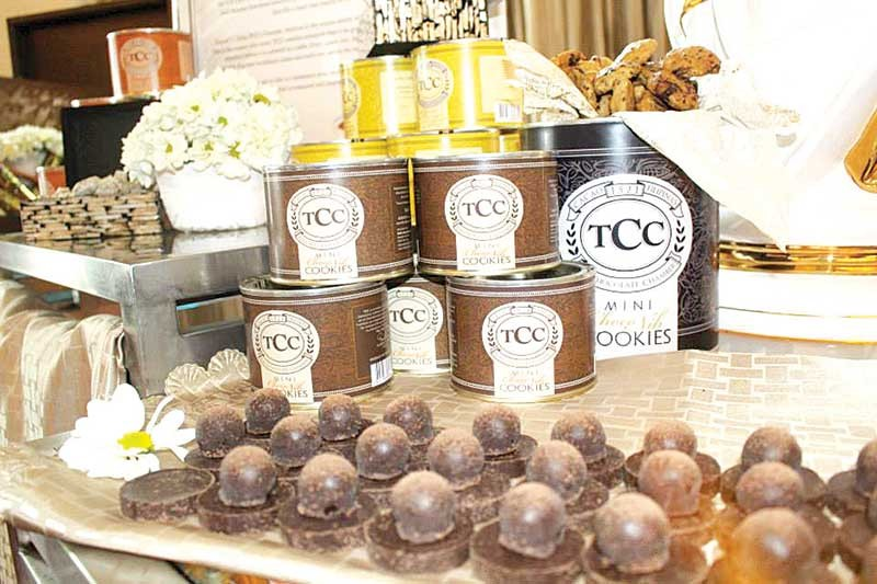 MADE IN CEBU. Artisan chocolates from the The Chocolate Chamber have gained popularity from chocolate fans. Tourism Secretary Bernadette Romulo-Puyat wants Cebu to promote Cebu's cacao industry and develop it into another tourism product. (Photo from Ralfe Gourmet)