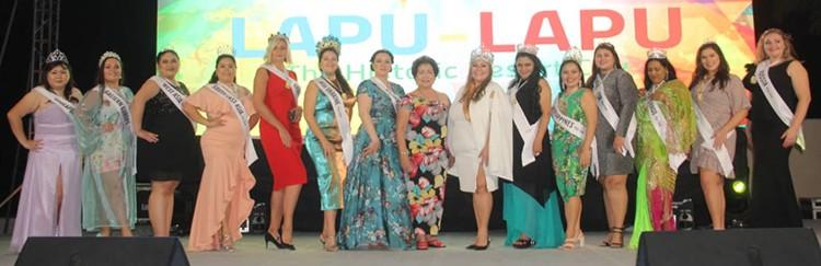 Top of the World candidates (Lapu Lapu PIO)