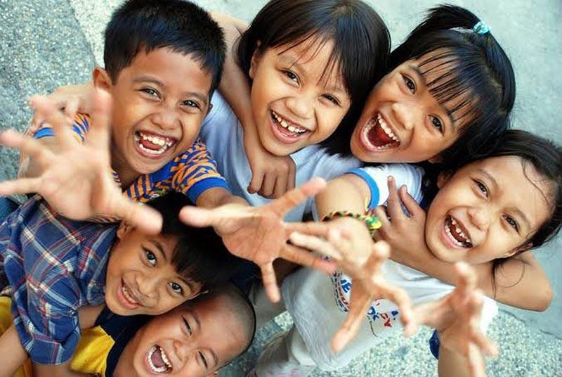 Museum Programs for Children & Families | AMNH