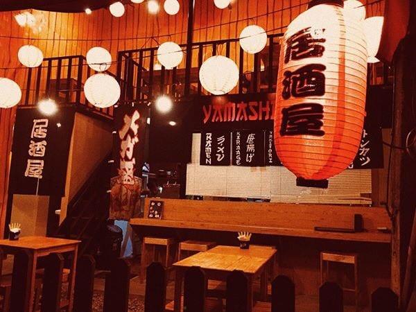 Visit Yamashita Diner at Kumintang St., Mintal, Davao City. (Contributed photo)