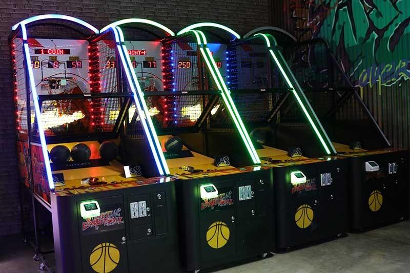 TapNPlay gaming station opens at NCCC Mall - SUNSTAR