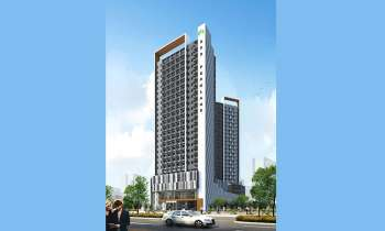 DAVAO. Architect's perspective for Anchor Land's 202 Peaklane in Davao City. (Contributed Photo)