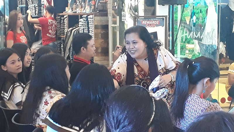 The JCI Kagayhaan Gold invited speakers from different groups such as Modern Nanays of Mindanao, Balay Mindanao Foundation Inc., PAGBASA, Happy Earth Store, and The Climate Reality Project Philippines to discuss their initiatives to eradicate societal problems as part of the organization's UNSDG Awareness Campaign and Forum. (Jo Ann Sablad)