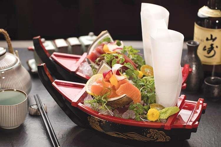 Ume Japanese Cuisine