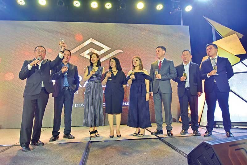 (From left) Jose Soberano III, YHES & YHEST Chairman; Cebu Landmasters Inc (CLI). CEO Frederick Yuson, YHES & YHEST President; Sarah Yuson, YHES & YHEST Board of Director; Marose Soberano, YHES & YHEST Treasurer; Susan Tan, YHEST Board of Director; Jayson Huang, YHES & YHEST Corporate Secretary; Daniel Wee, Ascott Limited Country General Manager; and Jose Franco Soberano, YHES & YHEST Board of Director, CLI Chief Operating Officer. (Contributed photo)