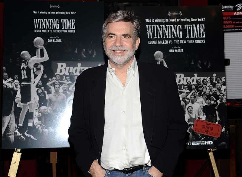 In this March 2, 2010, file photo, director Dan Klores attends   the premiere of