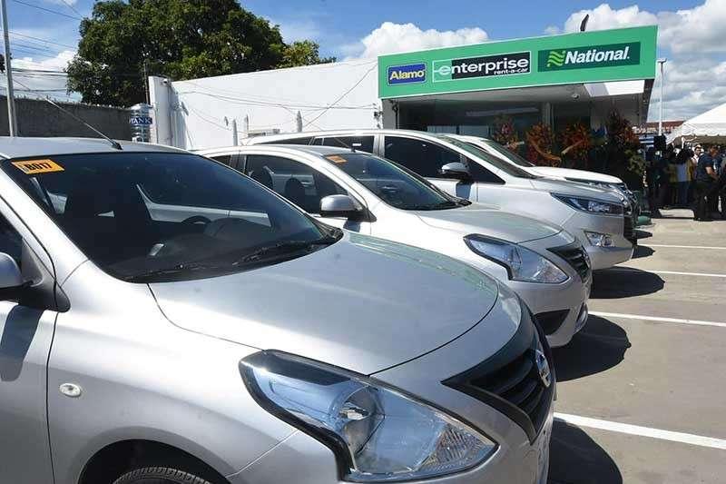 Self Drive Car Rentals On The Rise Sunstar