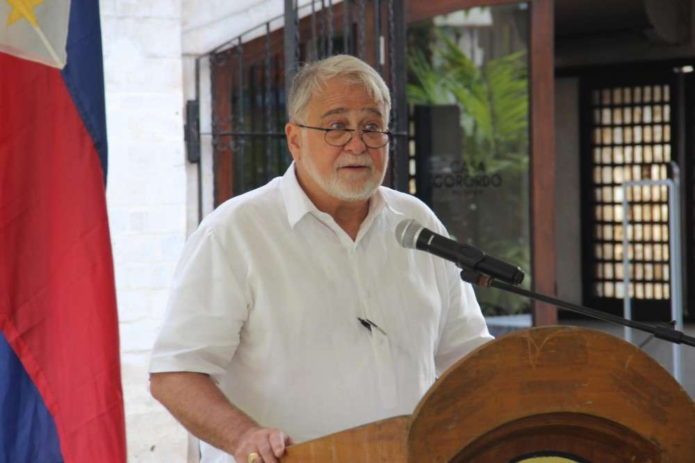 CEBU. The Cebu Chamber of Commerce says that with the passing of Jon Ramon Aboitiz, the Aboitiz group lost a leader and Cebu lost a son. (SunStar file)