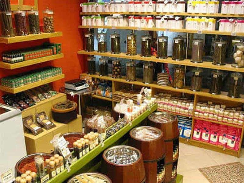 CAGAYAN DE ORO. Christopher and Jinnie established the Spices and Flavors, a spice shop, which started from their curiosity of the food they ate from Thailand. (Photo from Christopher Ragas)