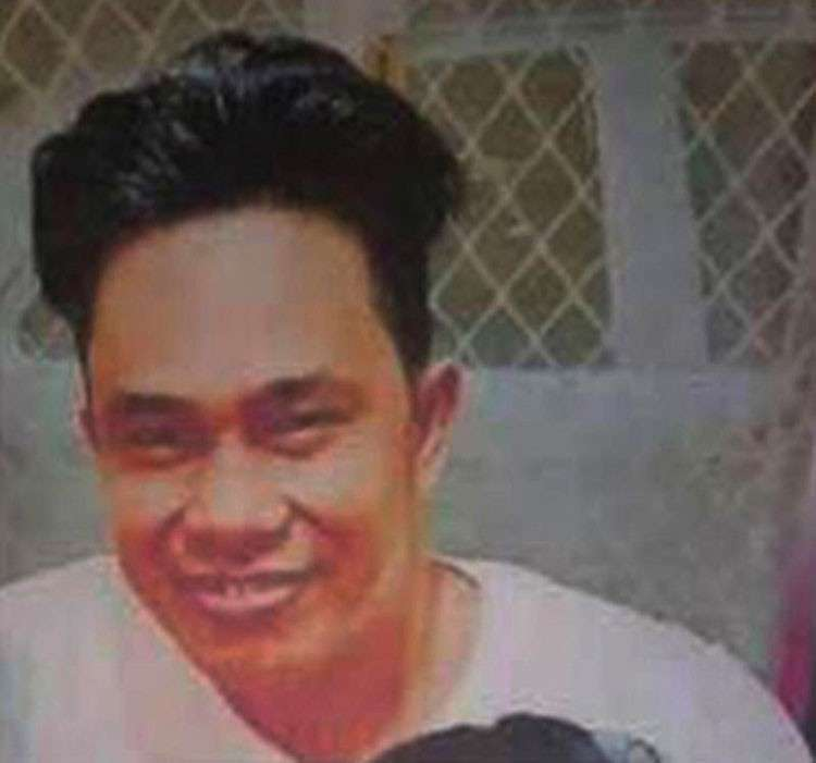CEBU. Grab driver Jiboy Alegado was killed and throw in a secluded place in Asturias town. A few days later, his car was being sold online. Authorities now have in their custody, the two men who tried to sell Alegado's car. (SunStar file)