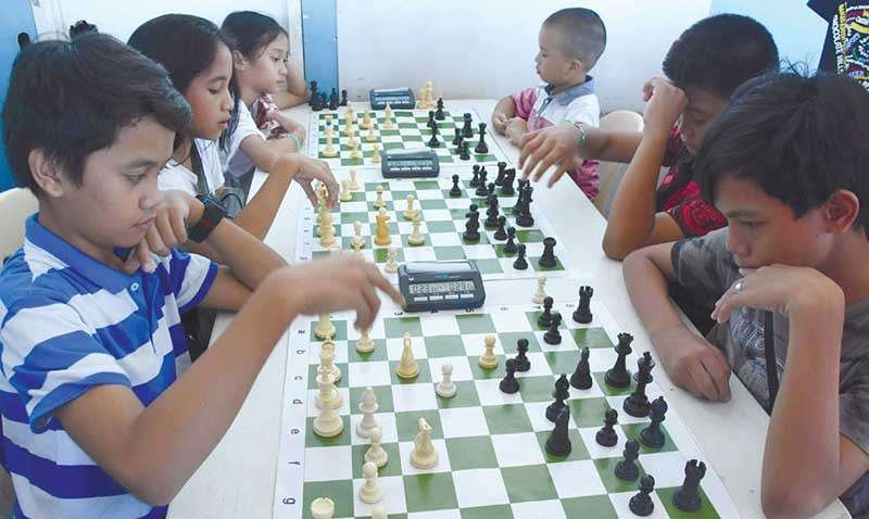 Cebu hosts major chess tournament - SUNSTAR
