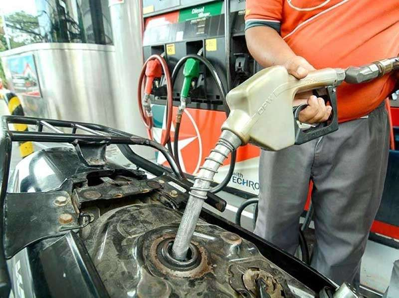 President Rodrigo Duterte recently approved the next tranche of the fuel excise tax increase. (SunStar file photo)