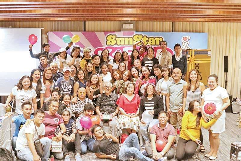 K Pop Christmas Party Sunstar