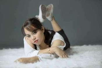 Bianca Binag (Photo by Jenny Molbog-Mendoza)