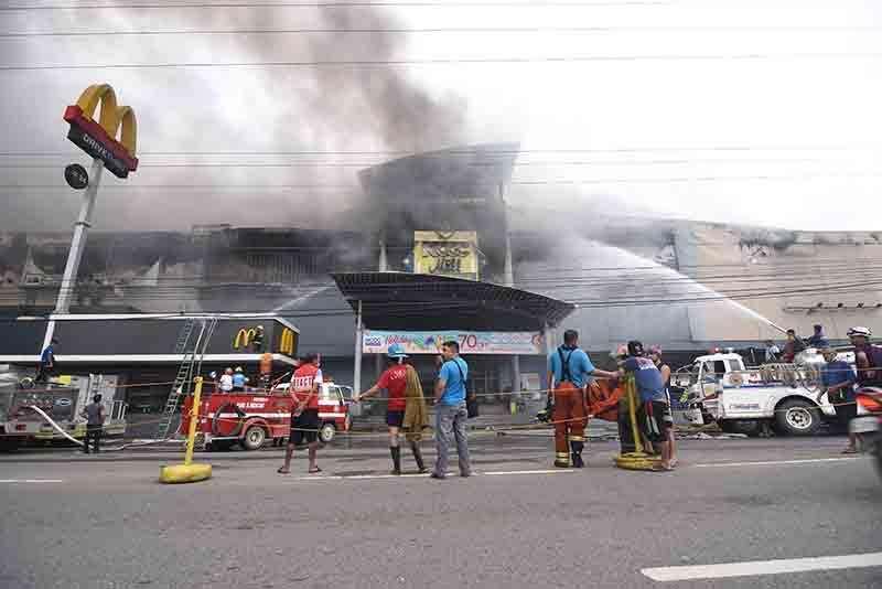 (Hulagway kuha ni Mark Perandos/SunStar Davao photo file)