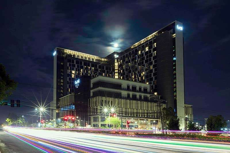 Bai Hotel, our friend in Cebu, is the biggest hotel in the VisMin region. (Contributed Photo)