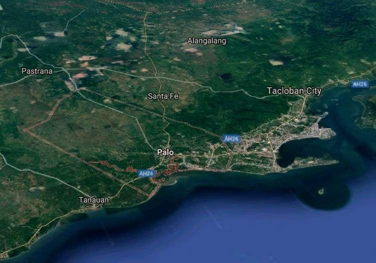 Palo, Leyte