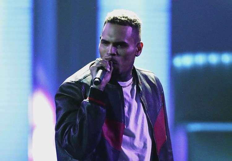 Chris Brown (Tucson / Foto)