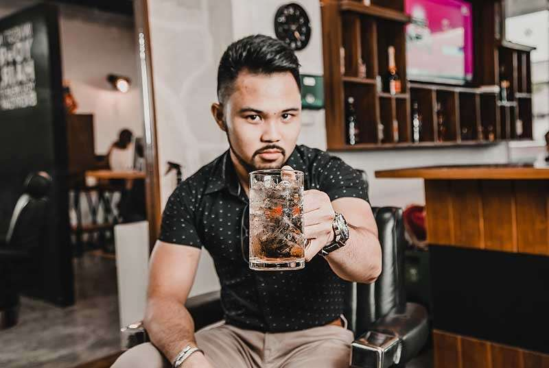 The Shave Bar Offers Latest Men S Hairstyle For 2019 Sunstar
