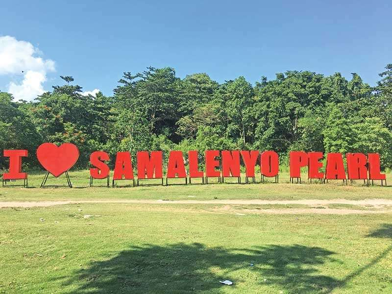 A quiet vacation at Samalan Resort - SUNSTAR