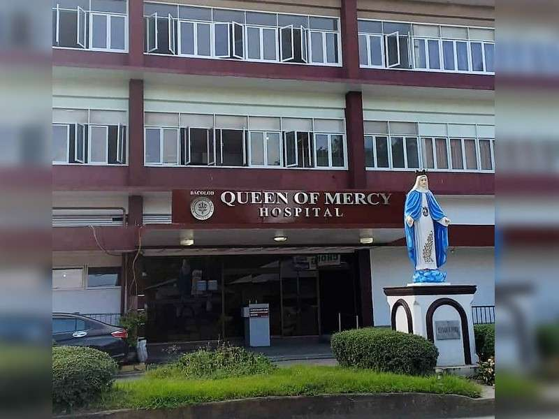 Our Lady of Mercy Specialty Hospital