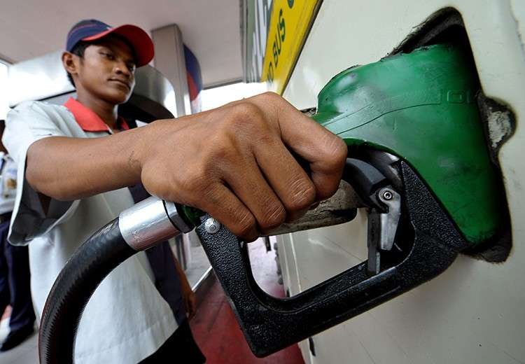 Dictated by global markets. For Cebu Chamber of Commerce and Industry president Antonio Chiu, the significant drop in oil prices largely led to the lower inflation rate. He noted that this is beyond the government's control, as he urged more action to support the agriculture sector. (SunStar File)