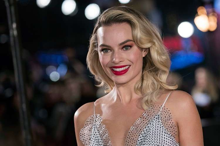Margot Robbie (Photo by Vianney Le Caer/Invision/AP, File)
