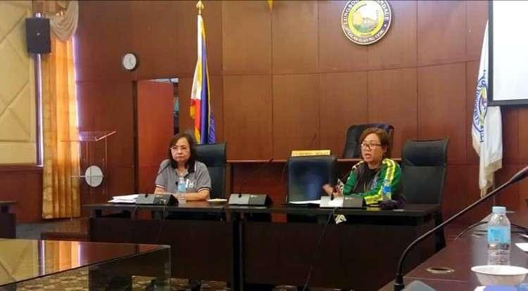CEBU. Ikiha sa Dakbayan sa Mandaue ang  Davao City Environmental Care Inc. tungod sa kalapasan sa pipila ka probisyon sa Philippine Clean Water Act sa Republic Act 6969 ug kalapasan sa R.A. 9003 sa ecological solid waste management, ang gikatakda nga ipasaka. (Fe Marie Dumaboc)