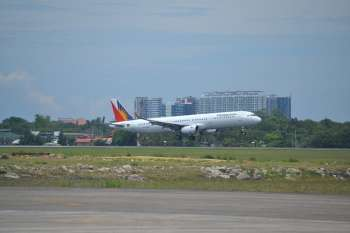 DAVAO. The Davao City Chamber of Commerce and Industry Inc. (DCCCII) and industry partners have sent a letter to Philippine Airlines to look into operating flights between Davao City and Japan. (RJ Lumawag)