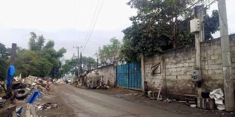Davao City Environmental Care Inc. facility. (SunStar file)