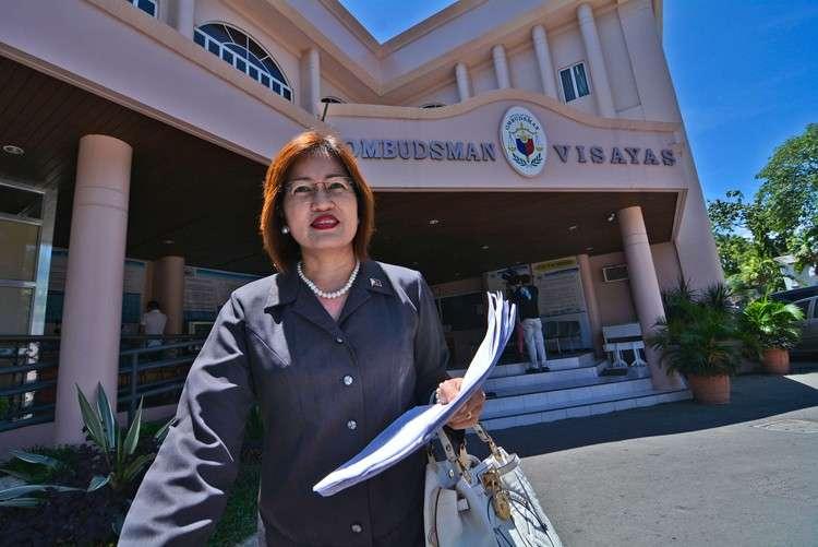 Mary Ann Castro (SunStar File Foto)