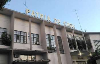 BUILD, BUILD, BUILD. The redevelopment project of the Patria de Cebu is a reeducation of not just the Cebu Archdiocesan leadership but also the laity and the faithful on the avowals and undercurrents buffeting this institution influencing Cebu's religious, historical, and cultural past, present, and future. (SunStar file foto)
