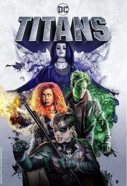 (Photo grabbed from dcutitans/Instagram account)
