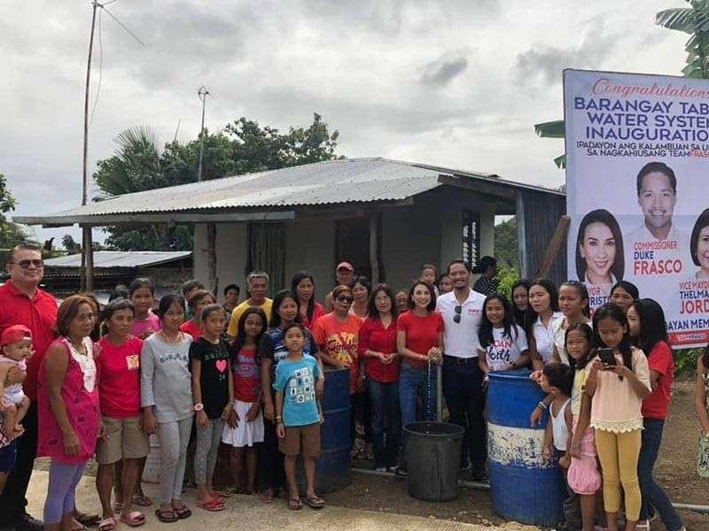 Duke Scholarship In Liloan Cebu – Billy Knight