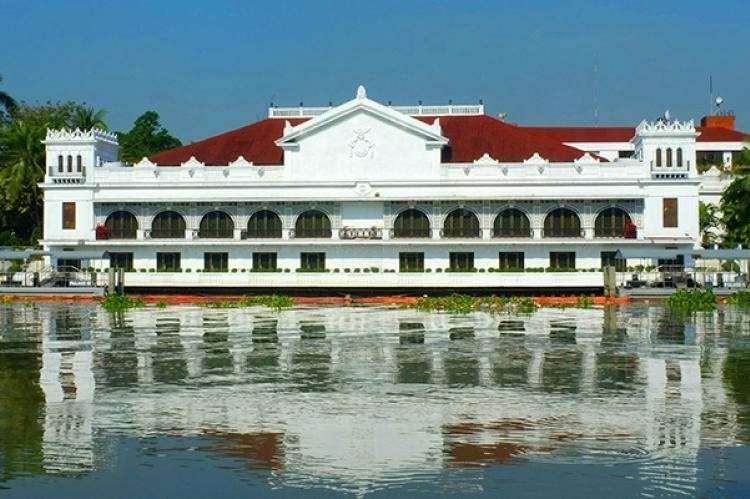 Malacanan Palace (SunStar File)