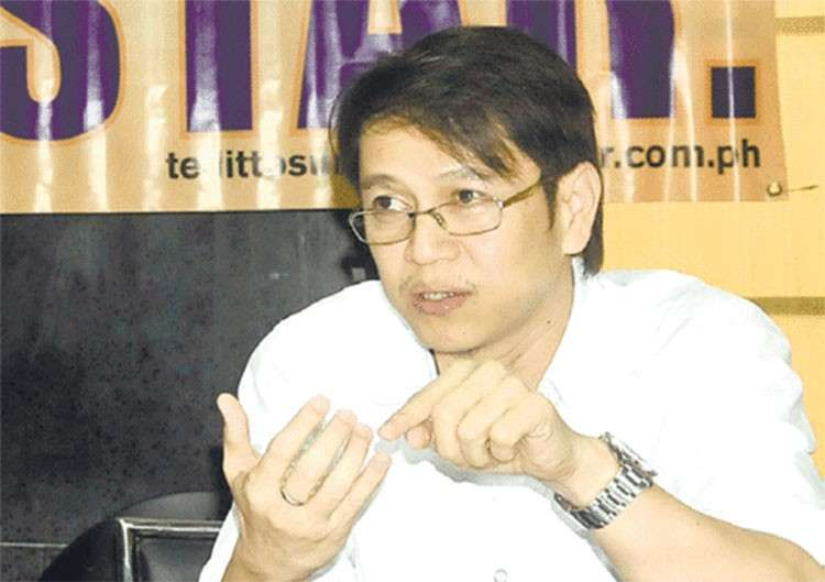 CEBU. Cebu Provincial Election Officer Ferdinand Gujilde. (SunStar File)