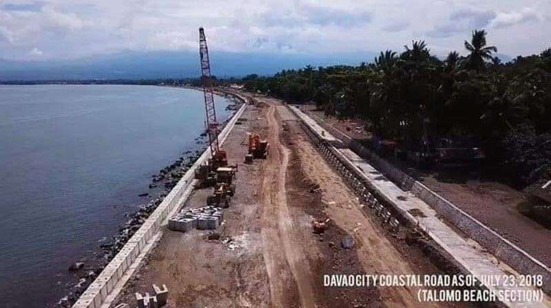 (Photo by DPWH 11)