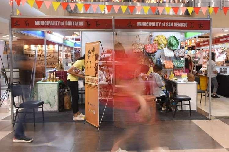 DTI surpasses target for Sinulog Fiesta Fair