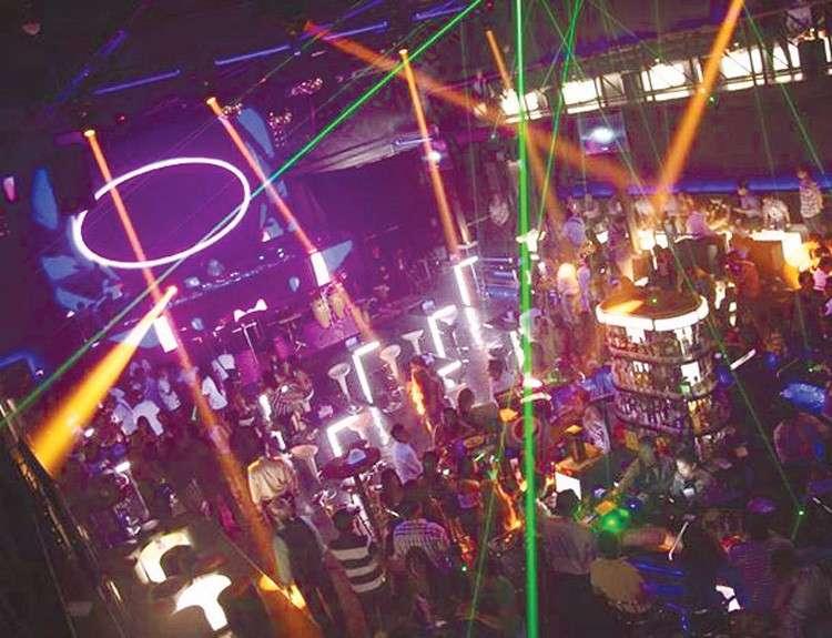 Liv Superclub
