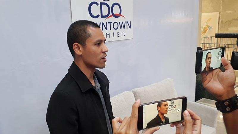 Doctor Ian Gonzales, chief of non-communicable diseases department of DOH-Northern Mindanao, said an outbreak has not been declared yet as some of the 289 recorded cases in Northern Mindanao are still under confirmation process in the central office in Manila. (Jo Ann Sablad)