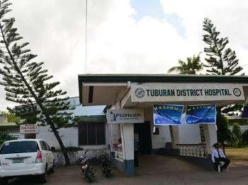 Tuburan District Hospital