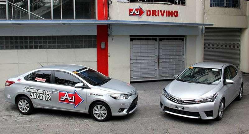A-1 Driving Company Inc.