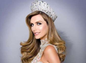 Miss Spain Angela Ponce (Contributed photo)