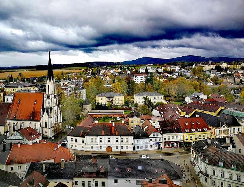 The Wachau Valley Experience Tales from my feet