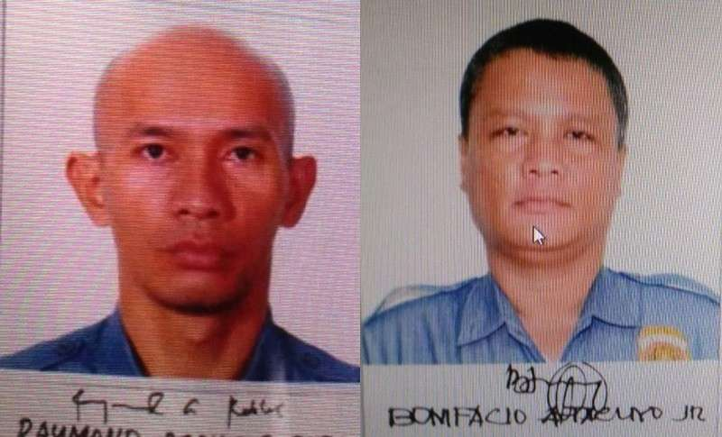 (Photo from Mimaropa Police)