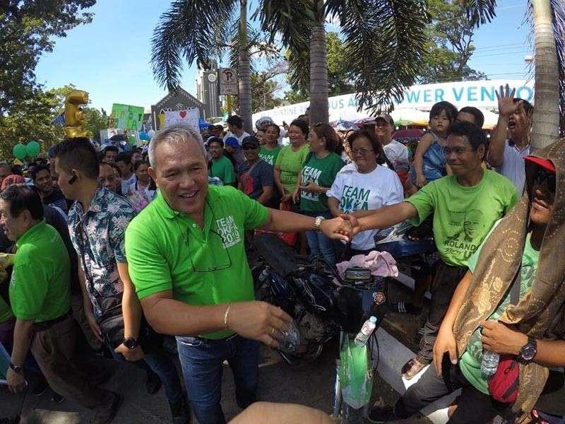 (Photo from Oscar Moreno's Facebook account)