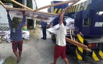 Comelec in Pangasinan