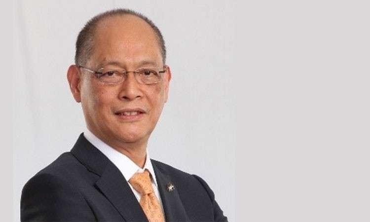 MANILA, Bangko Sentral ng Pilipinas Governor Benjamin Diokno. (SunStar File)