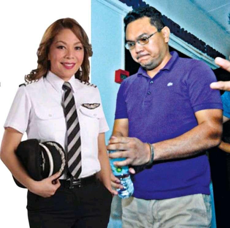 CEBU. Former Bien Unido mayor Gisela Boniel and husband Bohol Board Member Rey Niño Boniel. (SunStar File)
