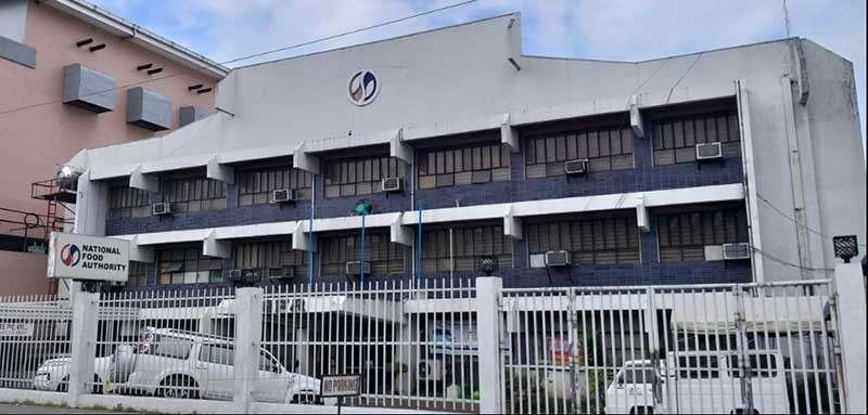 The NFA-Negros Occidental Provincial Office in Bacolod City (SunStar Bacolod foto)